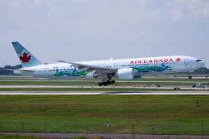 Major Changes to Air Canada's Aeroplan Program Coming.