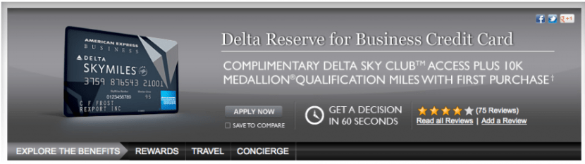 Delta upgrade priority and how to improve your chances for Delta reserve business card