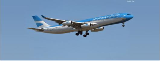 Use Delta.com to book even more partner awards now, including on Aerolineas Argentinas.