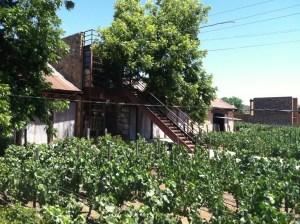 Casa de Piedra.