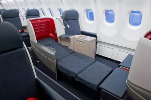 If you've got the miles, might as well fly business class on Turkish Airlines since the fees are the same as in economy.