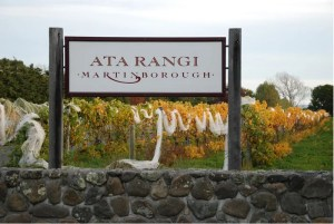 A stop at Ata Rangi is a must on any visit here.