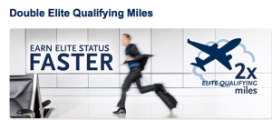 Alaska Double Elite Qualifying Miles