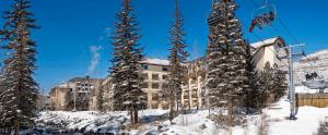 Vail Cascade Resort