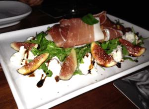 Hugos salad