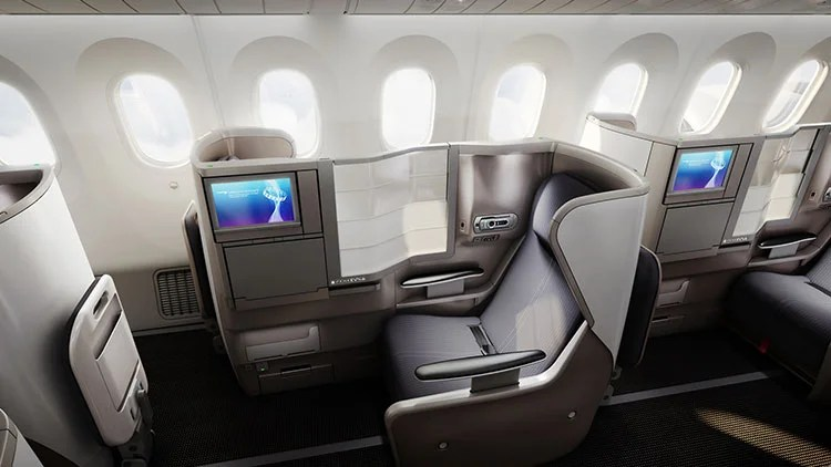 How To Upgrade Flights On International Carriers Part One