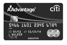 Citi currently issues all American Airlines co-branded credit cards, including the AAdvantage Executive World MasterCard.