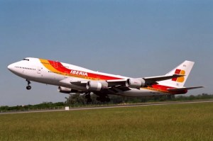 Iberia often has award availability