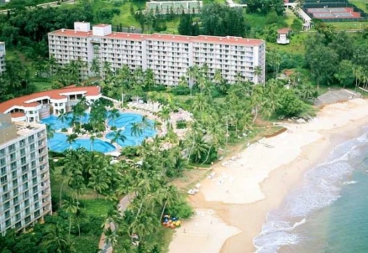 Marriott's Kaua'i Beach Club, a Vacation Club resort.