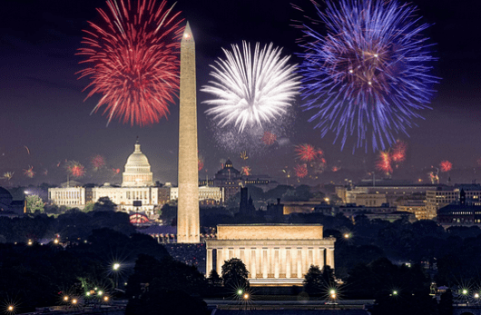 fourth-of-july-fireworks-washington-dc
