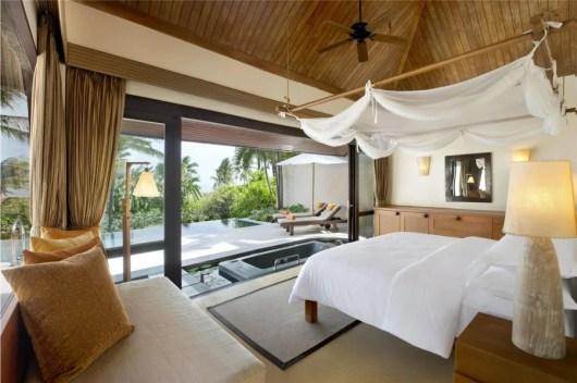 Pool Villa Suite at the Sheraton Hua Hin Pranburi Villas