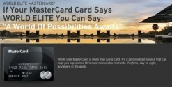 Credit Cards that Offer Elite Status for Car Rentals