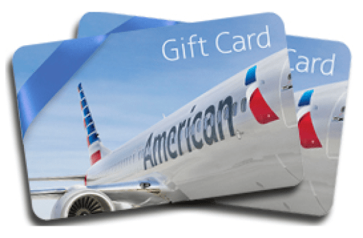 A $500 American Airlines gift card can be yours, enter to win today!
