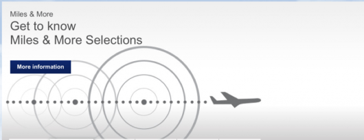 Lufthansa's Miles & More program is another good option.