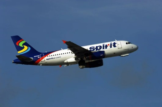 """The fees at """"Holiday Spirit"""" Airlines never seem to end."""