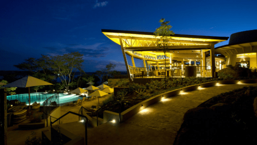 Hyatt is running a fall hotel sale where you can save 20-25% (Andaz Costa Rica)