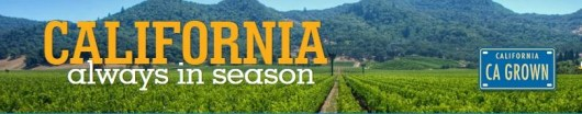 Win a food and wine trip to California
