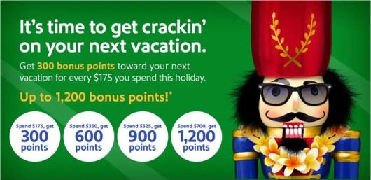 Earn bonus points for shopping on Southwest's shopping portal