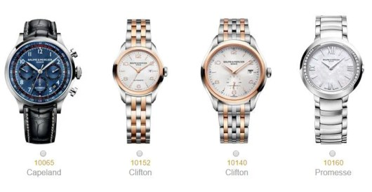 Win a trip to Paris and a Baume & Mercier watch