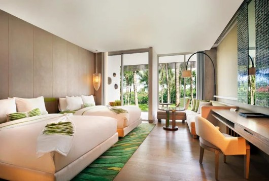 Buy Starpoints at a discount and redeem that at the W Bali.