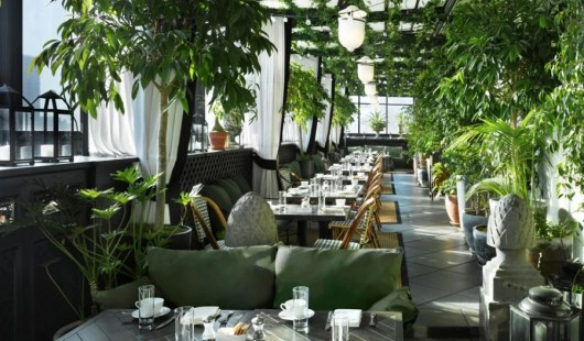 Gramercy Park Hotel, bookable on Hotel Tonight