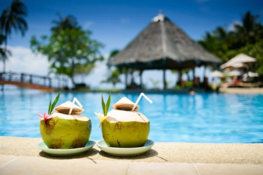 Leave your office behind and take that well needed vacation. Photo courtesy of Shutterstock.