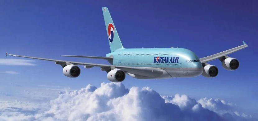 Delta now shows blackout dates for Korean Air award travel by region.