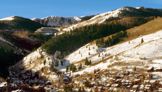 Hit the slopes in Park City this winter with your points.