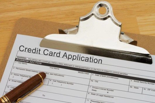 Do your homework before applying for new credit cards.