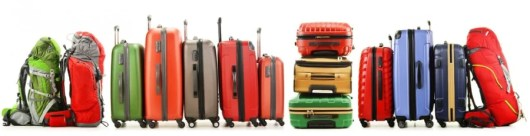 Do you think flight attendants need to crack down on bag size? Photo courtesy of Shutterstock.