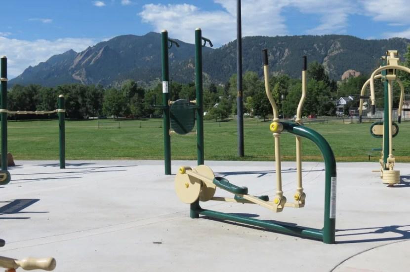 North Boulder Park—Courtesy of City of Boulder on Flickr