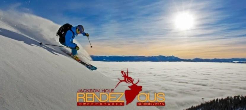 Win a ski & music festival trip to Wyoming