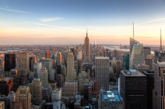 Win a chocolate trip to NYC. Photo courtesy of Shutterstock.