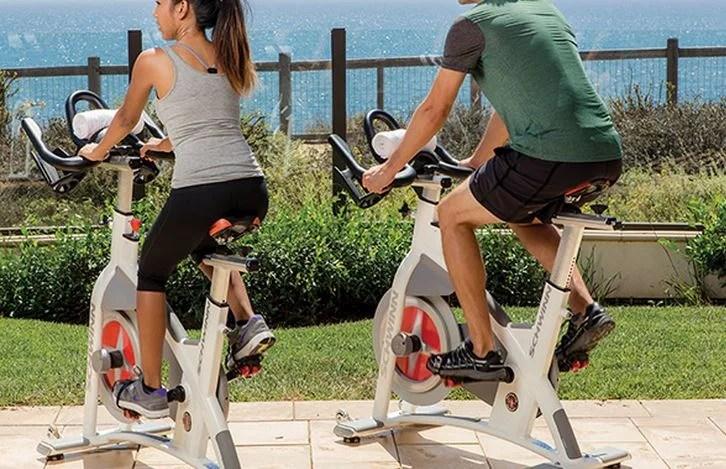 Seaside cycling, anyone?