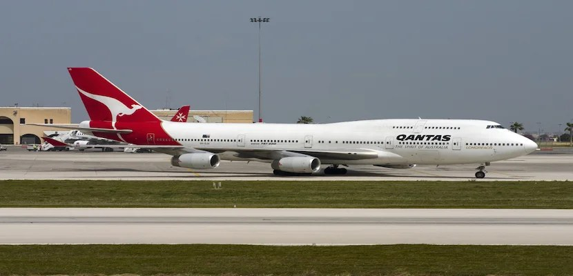 Qantas' distance based award chart fails to offer any real value