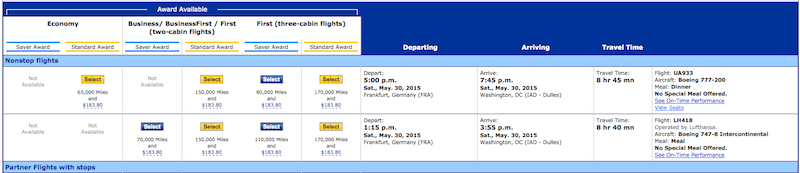 You might still want to use United miles because taxes and fees are so low.