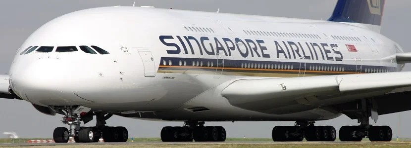 I would still transfer my ThankYou points to Sinagpore Airlines before redeeming in the ThankYou Travel Center. Photo courtesy of Shutterstock.