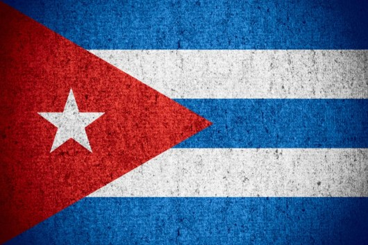Cuba is the latest country to be removed from the US terrorism list. (Photo via Shutterstock)