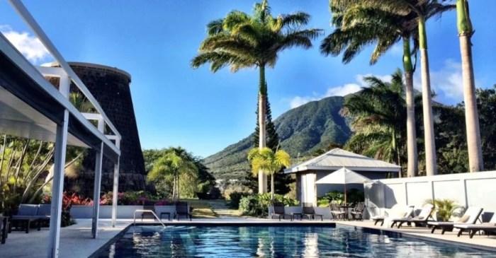 Montepelier Resort