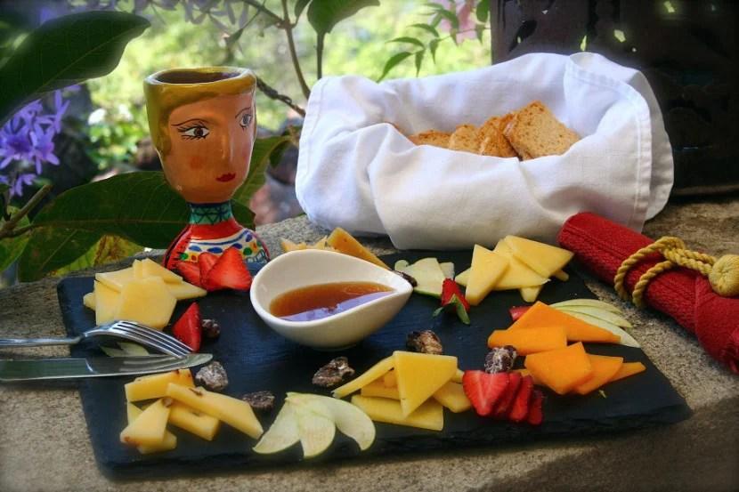 Casa Palopo Cheese Tour