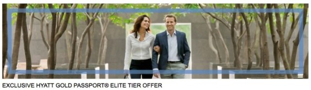 You should look into Hyatt's new Diamond Elite Tier offer. Rich couple not included.