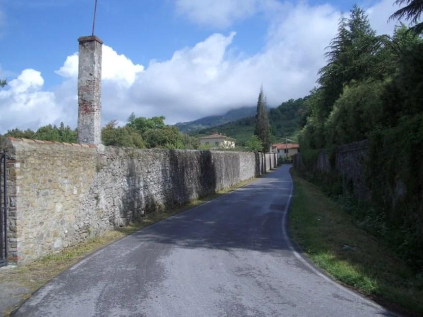 Tuscany, Italy. Photo by Author