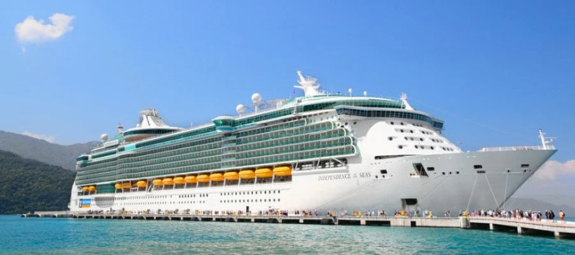 Use your ThankYou points for a Royal Caribbean cruise. Image courtesy of NAN728 / Shutterstock.