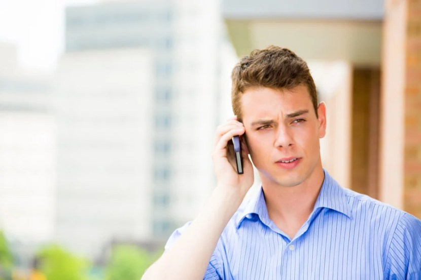 Let friends and family know you're safe through phone calls, Google People Finder and the Red Cross Safe and Well program. Photo courtesy of Shutterstock.