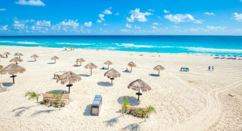 Cancun Featured