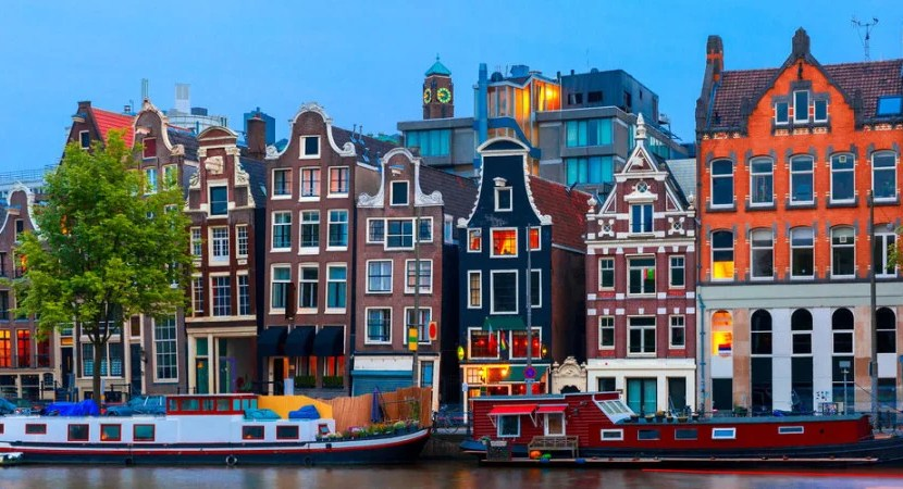 Amsterdam featured