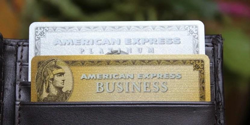 Amex Business Gold Rewards vs Amex Business Platinum