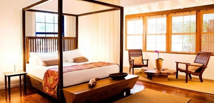 Hotel Santa Theresa Room