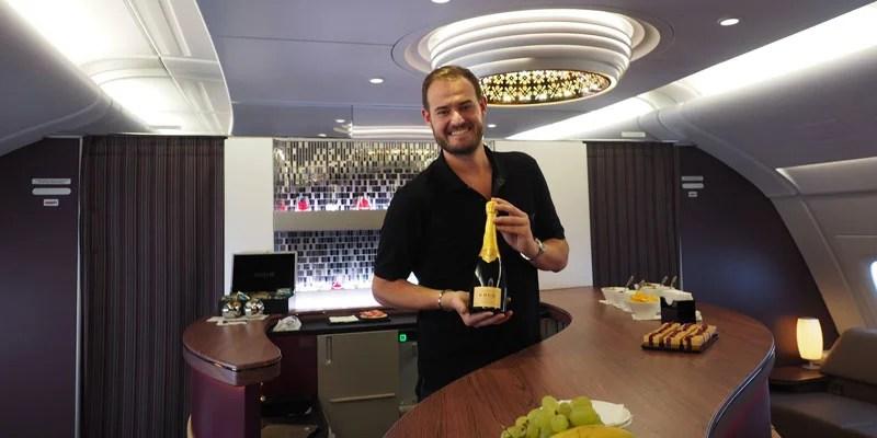 Qatar-bar