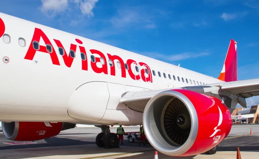 Avianca now shares LifeMiles with Advent. Photo courtesy of Shutterstock.